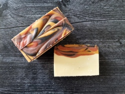 Rosemary Anise Soap instagram